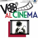1° FILM DI VO' AL CINEMA
